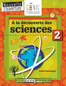 À la découverte des sciences 2
