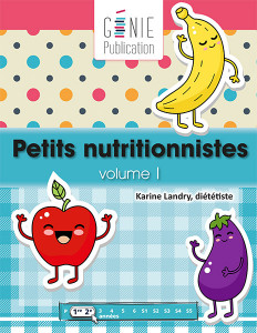 Petits nutritionnistes 1