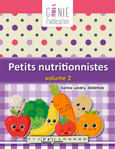 Petits nutritionnistes 2
