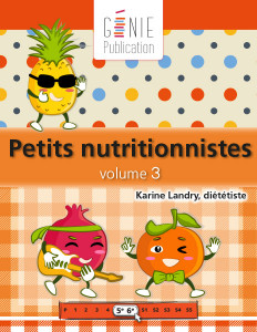 Petits nutritionnistes 3