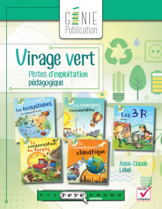Virage vert - Pistes d'exploitation pédagogique
