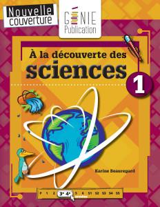 À la découverte des sciences 1