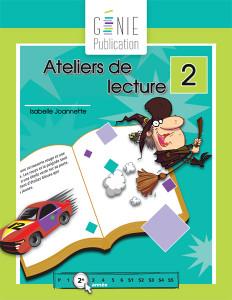 Ateliers de lecture 2
