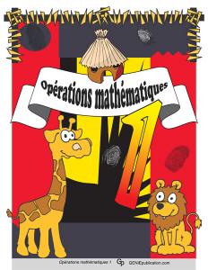 Opérations mathématiques 1