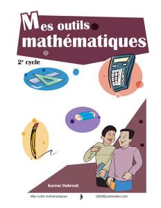 Mes outils mathématiques