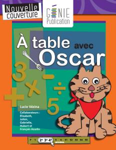 À table avec Oscar