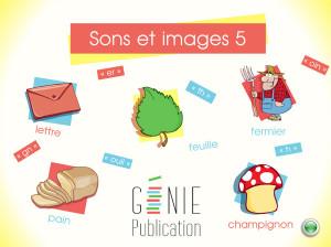 Sons et images 5