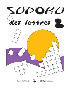 Sudoku des lettres 2
