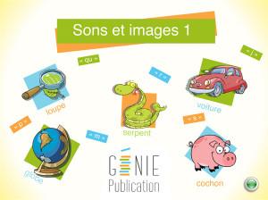 Sons et images 1