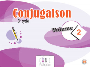 Conjugaison 3e cycle volume 2