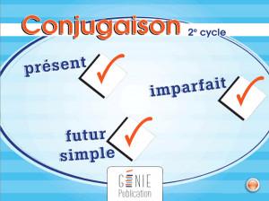 Conjugaison 2e cycle