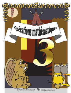 Opérations mathématiques 3