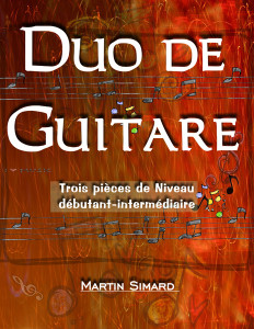 Duo de guitare 1