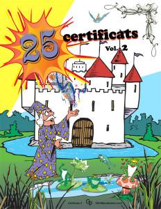 Certificats 2