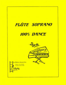 100% Dance