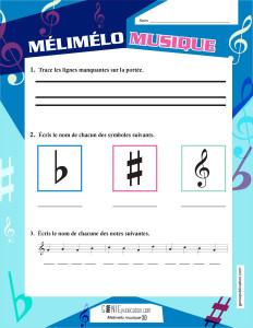 Mélimélo musique