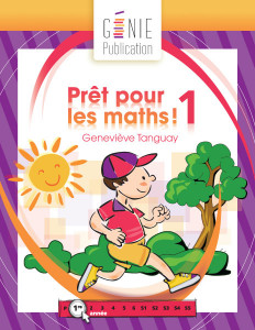 Prêt pour les maths ! 1