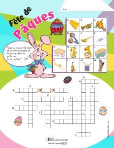 Fête de Pâques – 20