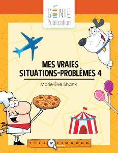 Mes vraies situations-problèmes 4