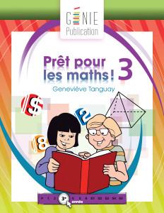 Prêt pour les maths ! 3