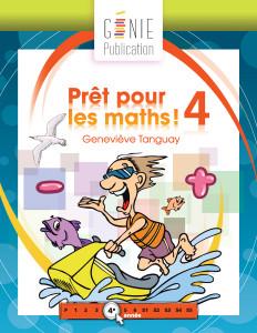 Prêt pour les maths ! 4