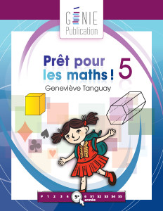 Prêt pour les maths ! 5