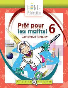 Prêt pour les maths ! 6