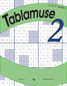 Tablamuse 2