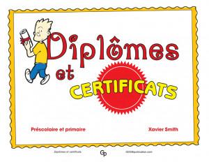 Diplômes et certificats