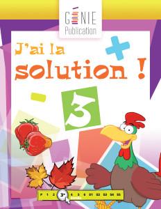 J'ai la solution ! 3