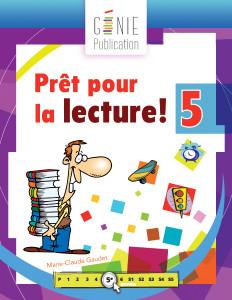 Prêt pour la lecture ! 5