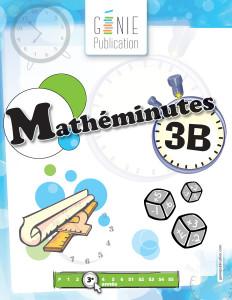 Mathéminutes 3B