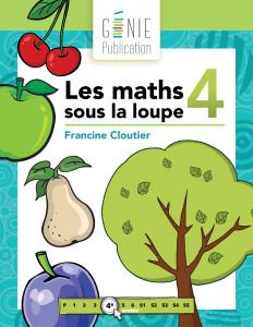 Les maths sous la loupe 4