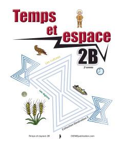Temps et espace 2B