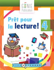 Prêt pour la lecture ! 4