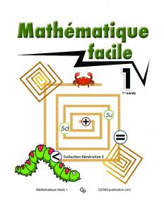 Mathématique facile 1
