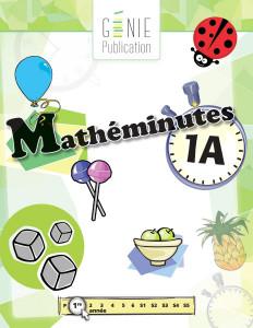 Mathéminutes 1A