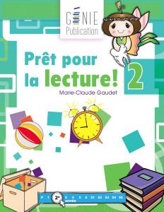 Prêt pour la lecture ! 2