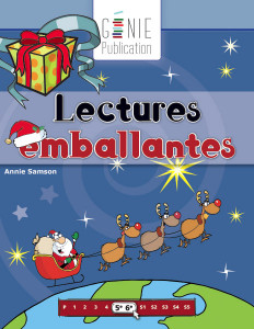 Lectures emballantes