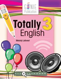 Totally English 3