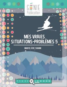 Mes vraies situations-problèmes 5