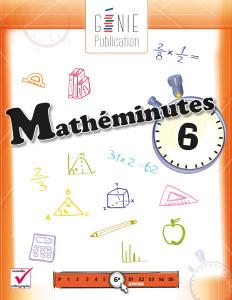 Mathéminutes 6
