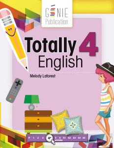 Totally English 4