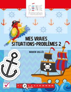 Mes vraies situations-problèmes 2