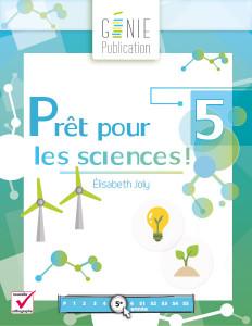 Prêt pour les sciences ! 5