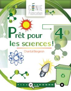 Prêt pour les sciences ! 4