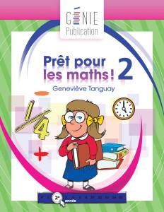 Prêt pour les maths ! 2