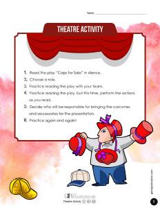 Theatre Activity