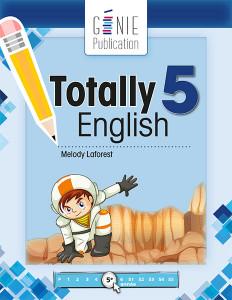 Totally English 5