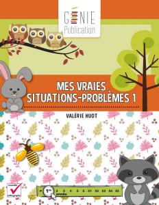 Mes vraies situations-problèmes 1
